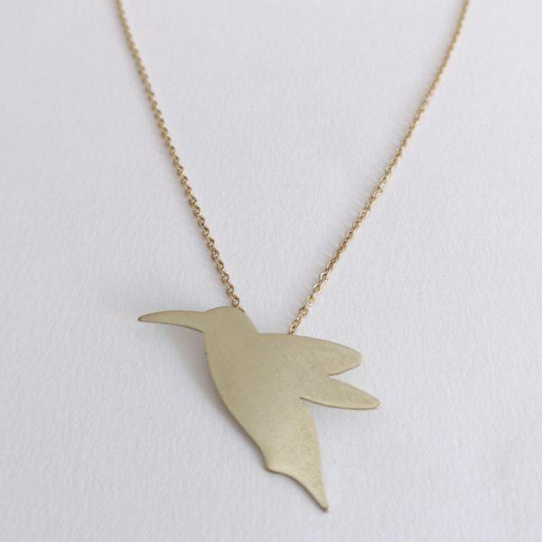 colgante colibrí